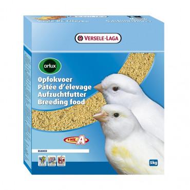 Versele-Laga - Orlux Papa Branca para Canários 5 Kg