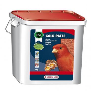 Versele-Laga - Orlux Gold Patee Vermelha 5Kg