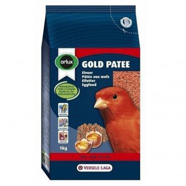 Versele-Laga - Orlux Gold Patee Vermelha 1Kg