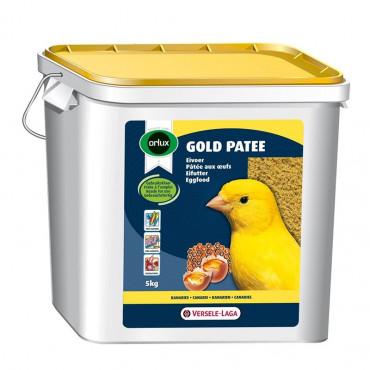 Versele-Laga - Orlux Gold Patee Amarelo 5Kg