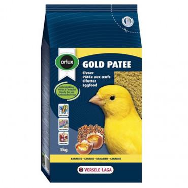 Versele-Laga - Orlux Gold Patee Amarelo