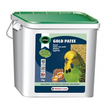 Versele-Laga - Orlux Gold Patee Periquitos 5Kg