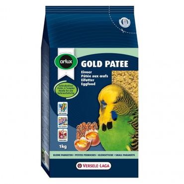 Versele-Laga - Orlux Gold Patee Periquitos 1Kg