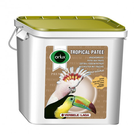 Versele-Laga Orlux Tropical Patee Premium