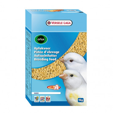 Versele-Laga - Orlux Papa Branca para Canários 1 Kg