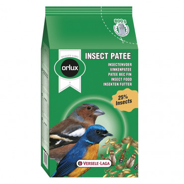 Versele-Laga - Orlux Insect Patee 800gr