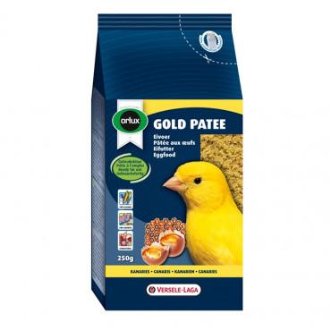 Versele-Laga - Orlux Gold Patee Amarelo 250Gr