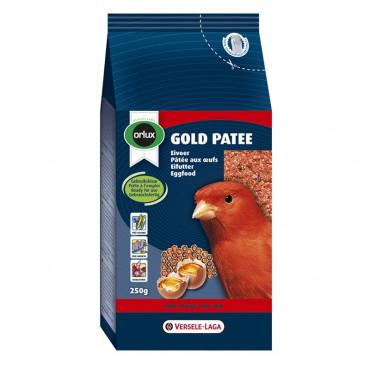 Versele-Laga - Orlux Gold Patee Vermelha 250Gr