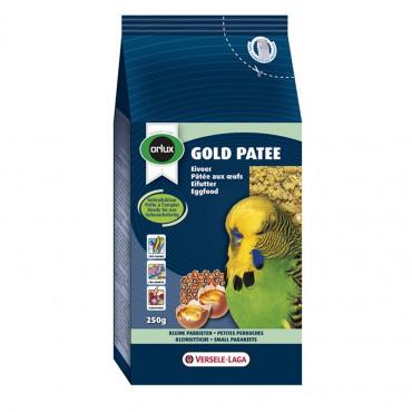 Versele-Laga Orlux Gold Patee Periquitos