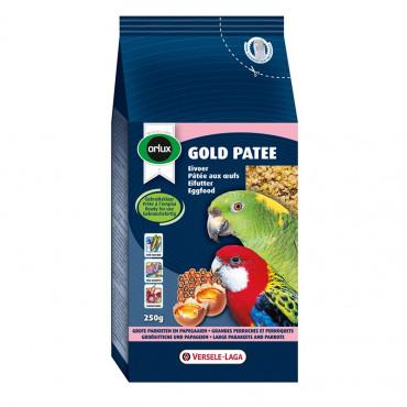 Versele-Laga - Orlux Gold Patee Psítacideos 250Gr