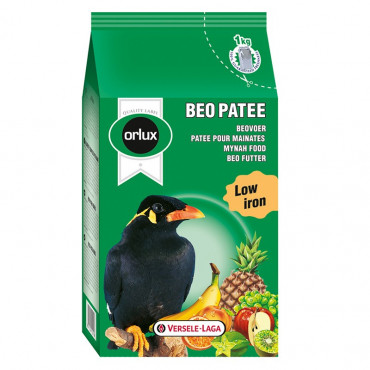 Versele-Laga Orlux Beo Patee