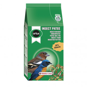 Versele-Laga - Orlux Insect Patee 200gr