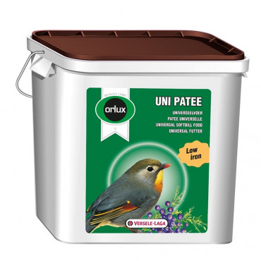 Versele-Laga - Orlux Uni Patee 25Kg