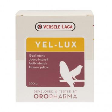 Versele-Laga - Oropharma Yel-Lux 200gr