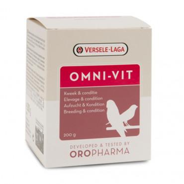 Versele-Laga - Oropharma Omni-Vit 200gr
