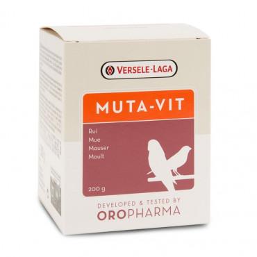 Versele-Laga - Oropharma Muta-Vit 200gr