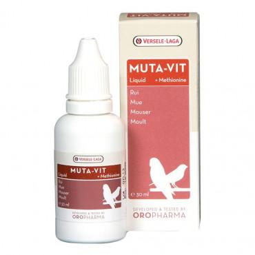 Versele-Laga - Oropharma Muta-Vit 30ml