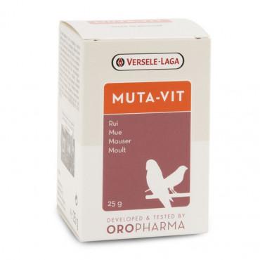Versele-Laga Oropharma Muta-Vit