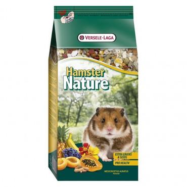 Versele-Laga - Hamster Nature 2.5Kg
