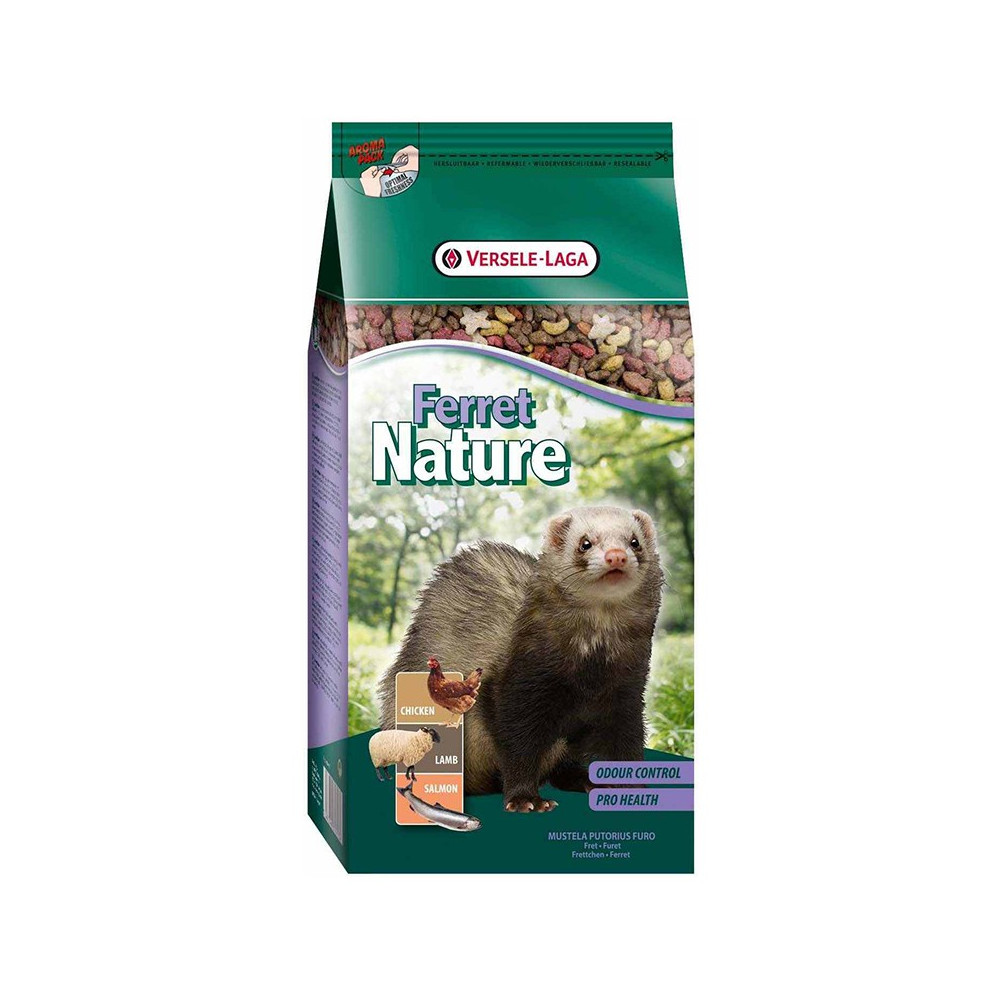 Versele-Laga - Ferret Nature 750gr