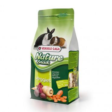 Snack Nature Vegetais 85gr