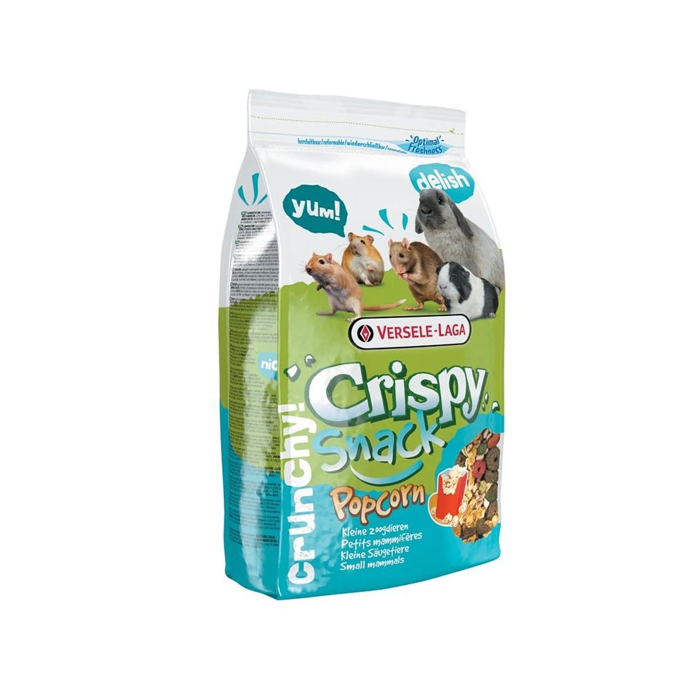 Versele Laga - Crispy Snack Popcorn 10kg