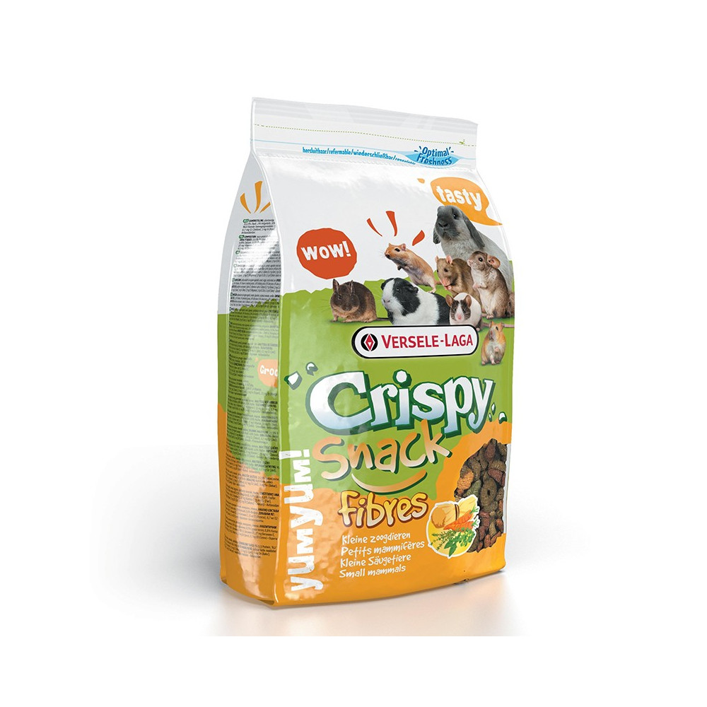 Crispy Snack Fibres 15Kg