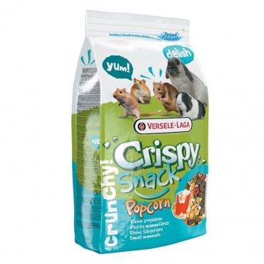 Crispy Snack Popcorn 650gr