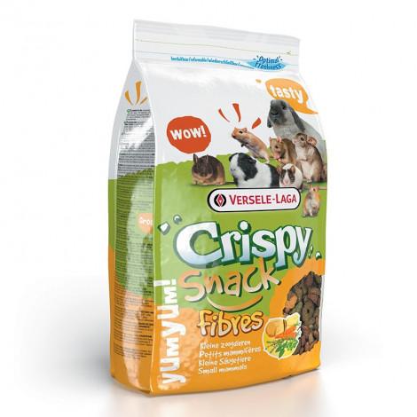Crispy Snack Fibres 650gr