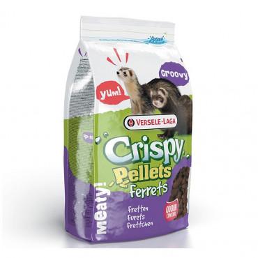 Crispy Pellets Ferrets 700gr