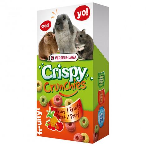 Crispy Crunchies Fruit 75Gr