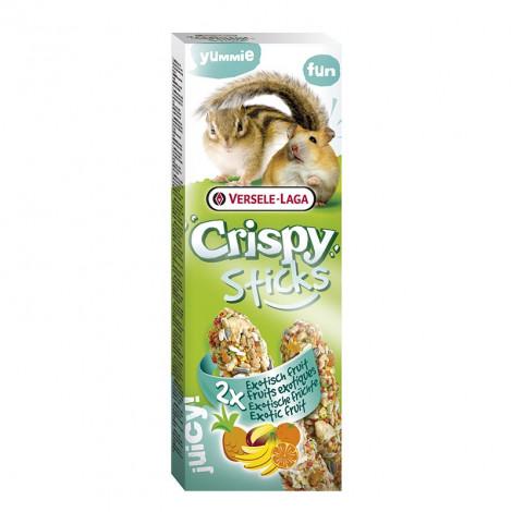 Crispy Sticks c/ Fruta Tropical