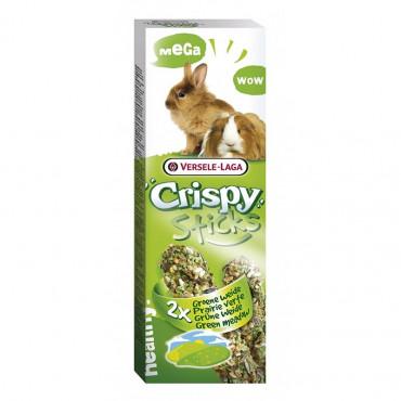 """Crispy Sticks """"Pradaria Verde"""" 2unx70gr"""