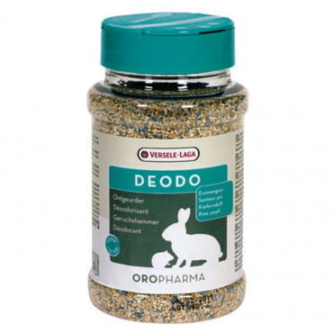 Oropharma Deodo Odor Control Pinho 230gr