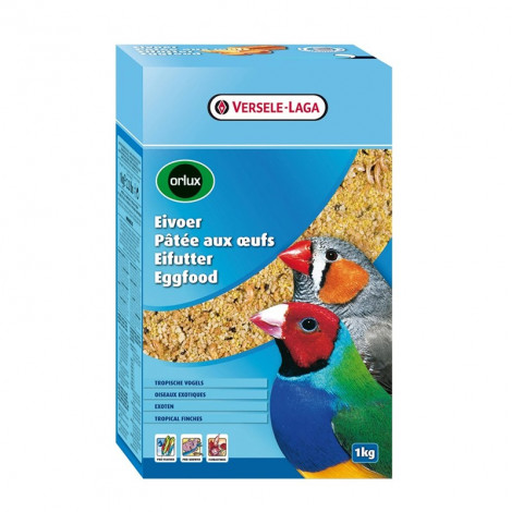 Versele-Laga Orlux Pássaros Exóticos