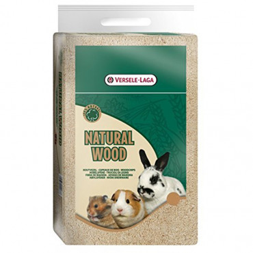 Versele-Laga - Natural Wood - Aparas 2.5Kg