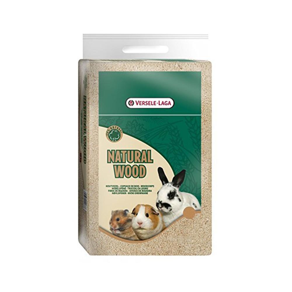 Versele-Laga - Natural Wood - Aparas 1Kg