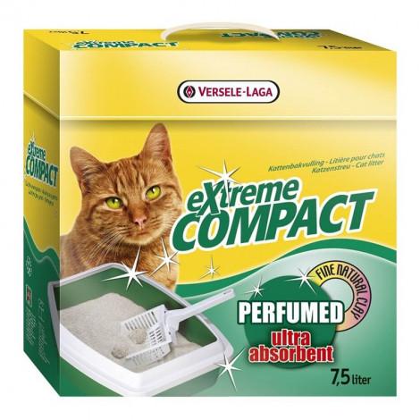 Versele-Laga Extreme Compact Areia para gato