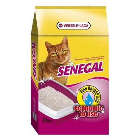 Versele-Laga Senegal Areia para gato