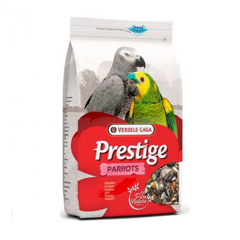 PRESTIGE - Papagaios