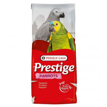 Versele-Laga - Papagaios D 15Kg