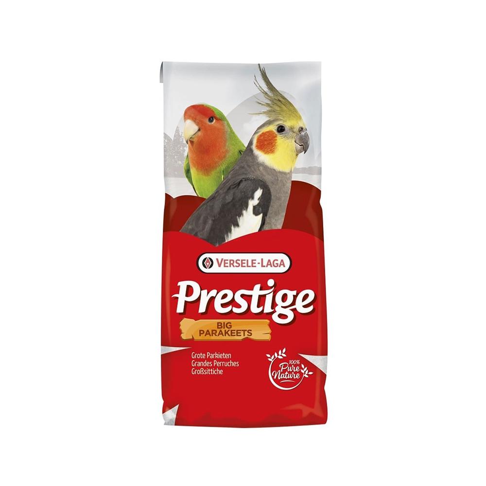 Versele-Laga - Grandes Periquitos Love Birds 20Kg