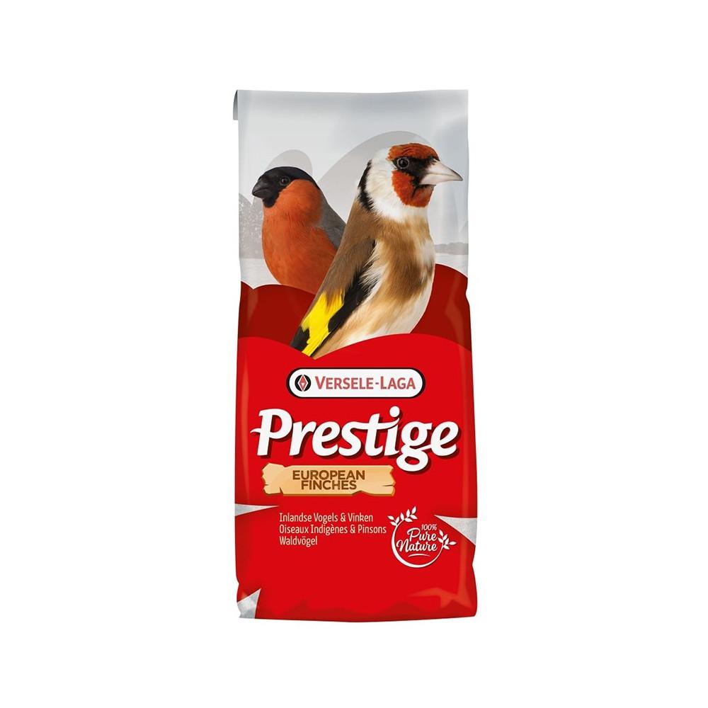 PRESTIGE - Pássaros Indígenas