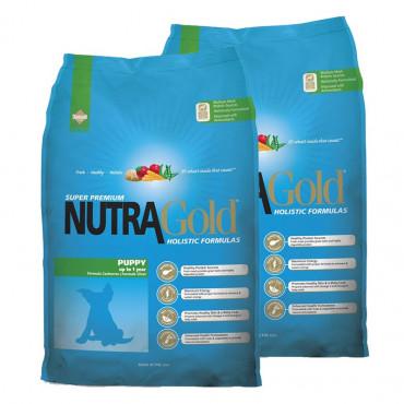 Nutra Gold - Puppy 15 Kg