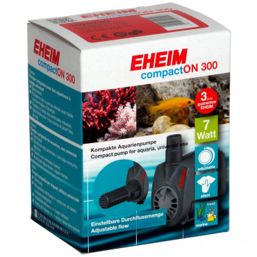EHEIM - Bomba Pump CompactON 300
