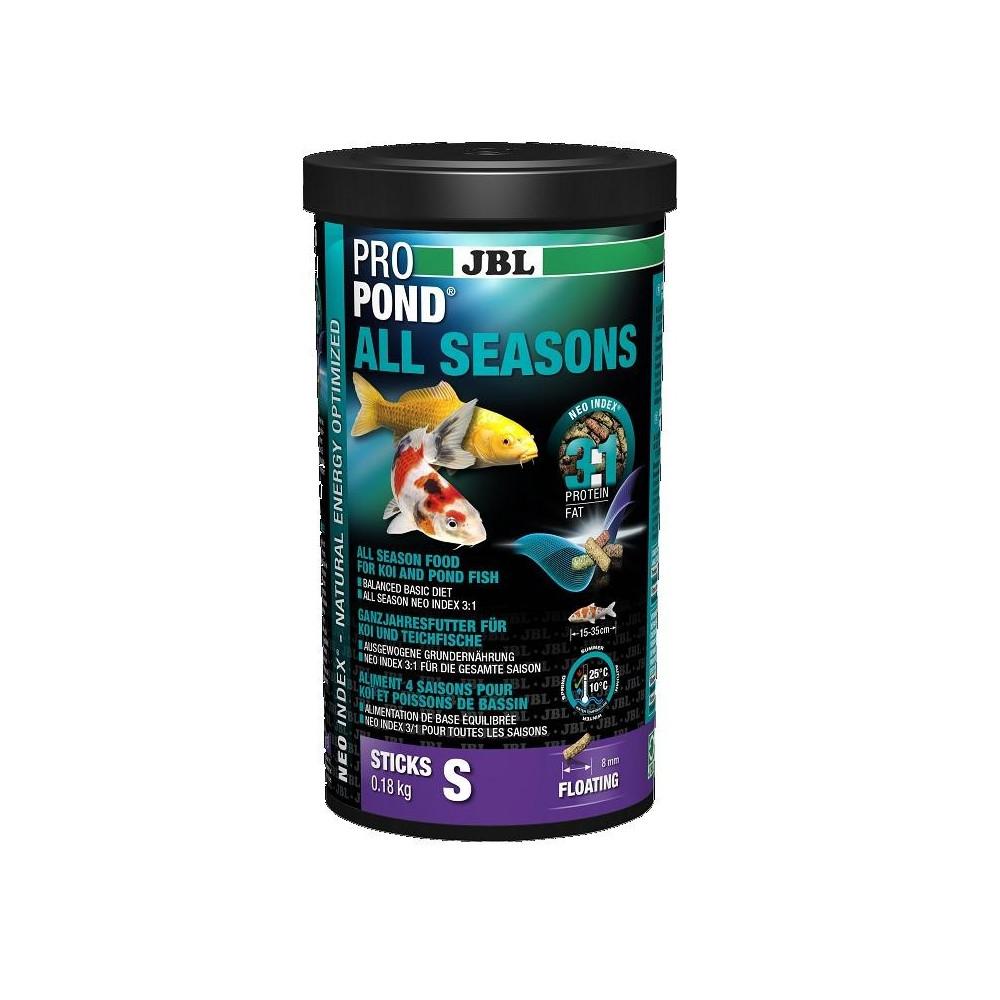 JBL - ProPond All Seasons S 180gr