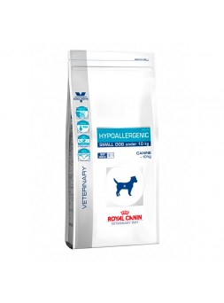 Royal Canin - Hypoallergenic Small Dog 1Kg