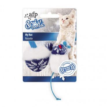 Peluches para Gatos - Slingy Jingly