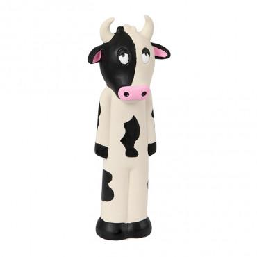 Brinquedos em Latex -Vaca/ Porco/ Burro 20cm
