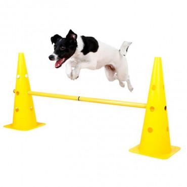 Conjunto Agilidade Cone-Hurdle